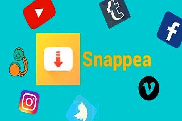 Ücretsiz, Hızlı ve Güvenli Bir Müzik İndirme Platformu Arayanların Tek Adresi: Snappea