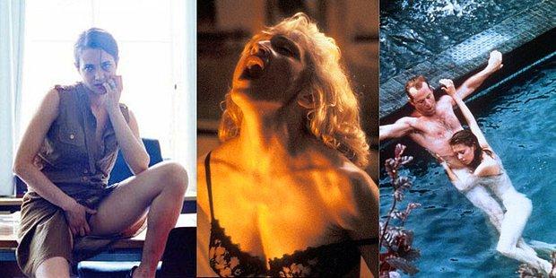 İzlemeye Başladığınız Andan İtibaren Vücut Isınızın Arşa Çıkacağı Erotizm Dozu Yüksek 11 Film