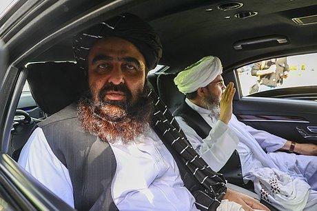 CHP'li Çakırözer: 'Taliban Heyetindeki 18 Kişi BM'nin Terör Listesinde, Devlet Protokolüyle Ağırlayamazsınız'