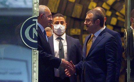 Kılıçdaroğlu Merkez Bankası'ndan Erdoğan'a Seslendi: 'Kurumsal Kimliğine Saygı Göster'