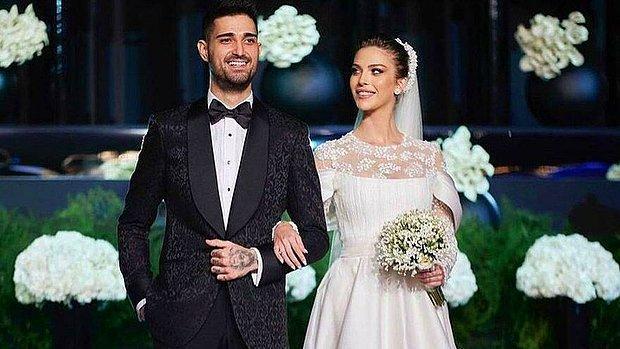 İdo Tatlıses İle Evlenen Yasemin Şevkatli'nin Evi ve Altın Kemeri Olay Oldu!