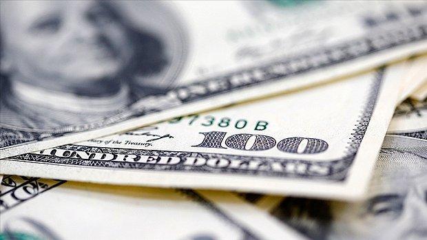Dolar/TL Gece Yarısı 9,27'ye Ulaşarak Rekor Tazeledi