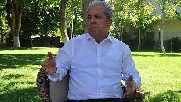 AKP MKYK Üyesi Şamil Tayyar: 'Yeni Hikayeye İhtiyaç Var'