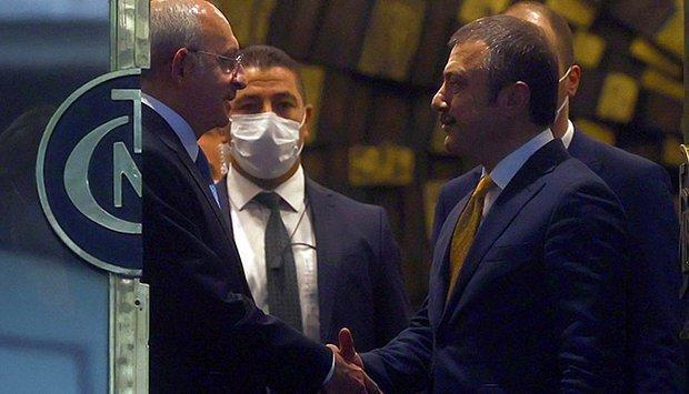 Kılıçdaroğlu Merkez Bankası'na Gitme Sebebini Açıkladı