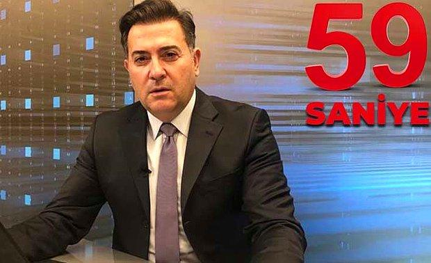 Serdar Cebe OdaTV Genel Yayın Yönetmenliği Görevinden Ayrıldı