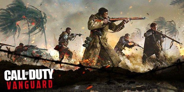 Call of Duty Vanguard'a Yeni Bir Mod Geldi: Zombi Olmaya Hazır Mısınız?