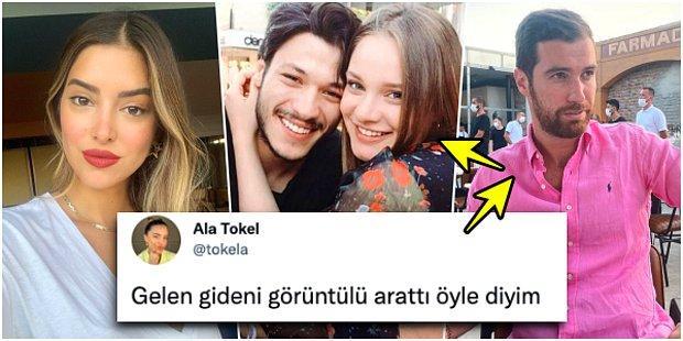 Ala Tokel'in Göndermesi, Kubilay Aka'nın Kıskançlığı... Ünlü Oyuncu Miray Daner ile Oğulcan Engin Aşk Yaşıyor!