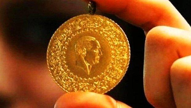16 Ekim Altın Fiyatlarında Son Durum: Gram Altın Ne Kadar Oldu? İşte Gram, Çeyrek, Yarım ve Tam Altın Fiyatı