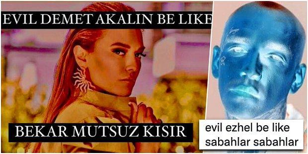 Negatif 'Evil' Akımı! Aşina Olduğumuz Cümleleri Tersine Çeviren Kişilerden Birbirinden Komik Tweetler