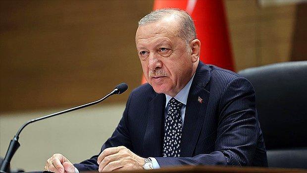 Erdoğan 'Hileli Anketler' Dedi: 'Kamuoyu Araştırmalarına Güvenim Kalmadı'