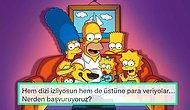 'The Simpsons' Dizisinin Her Bölümünü İzleyip Gizli Kehanetleri Bulanlara 7 Bin Dolar Ödül Verilecek!