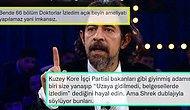 Okan Bayülgen'in 'Zaten Uzaya Hiç Gitmedik, Her Şey Yalan' Söylemi Sosyal Medyada Gündem Oldu!