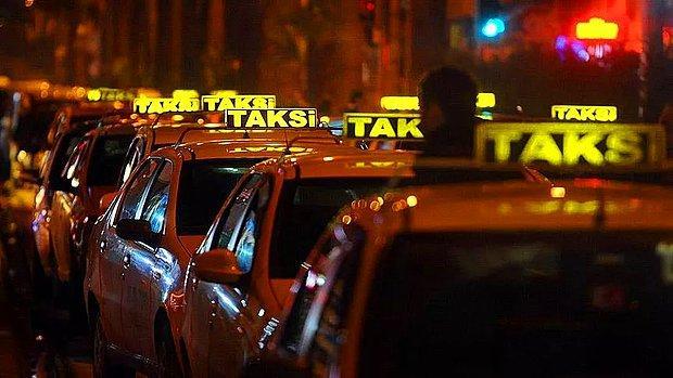 İmamoğlu: 'İstanbullulara Bir Söz Verdik, Taksi Plakası Ağalığı Bitecek Dedik...'