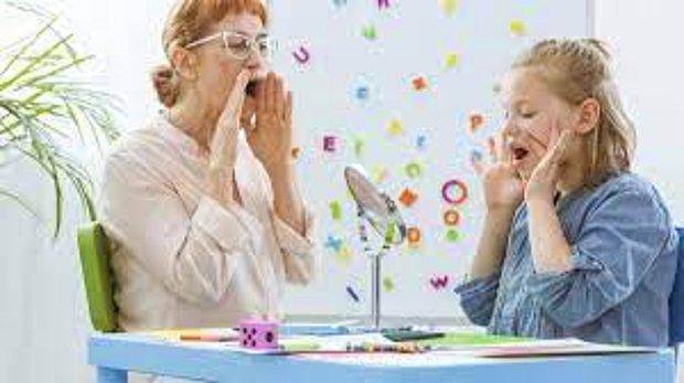 Çocuklarda Konuşma Bozukluğuna Hangi Bölüm/Doktor Bakar?