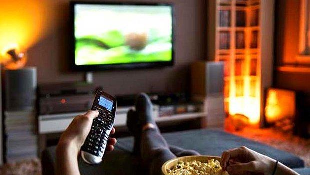 18 Ekim Pazartesi  TV Yayın Akışı! Televizyonda Bugün Neler Var? Kanal D, Star, Show TV, FOX TV, ATV...