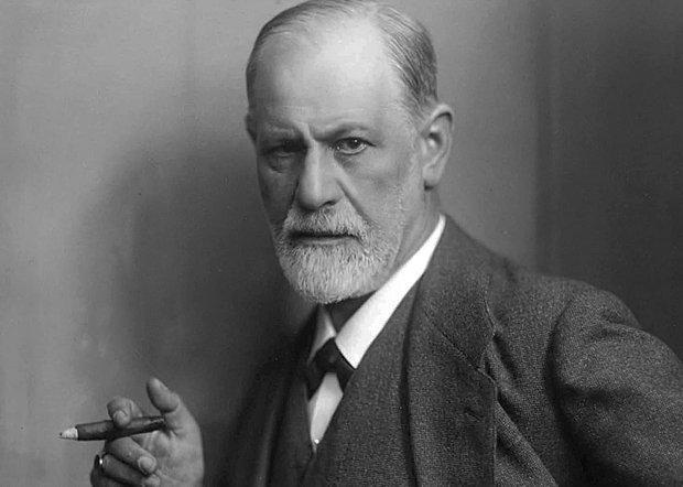 Sigmund Freud'un Sözleri... Sigmund Freud'dan İnsanı Derinden Etkileyen Alıntılar...
