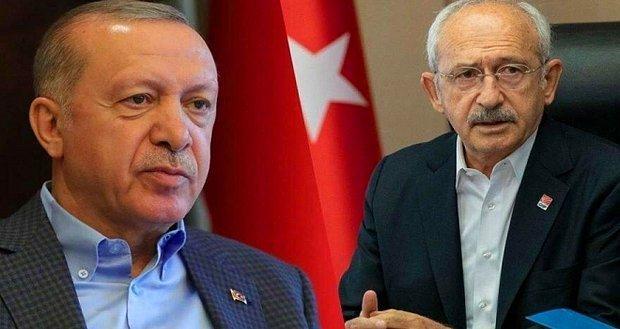 CHP'li Kaya, Erdoğan'ın 2001'deki Konuşmasını Paylaştı: İktidar Olmadan Önce Bürokratları Uyarmış