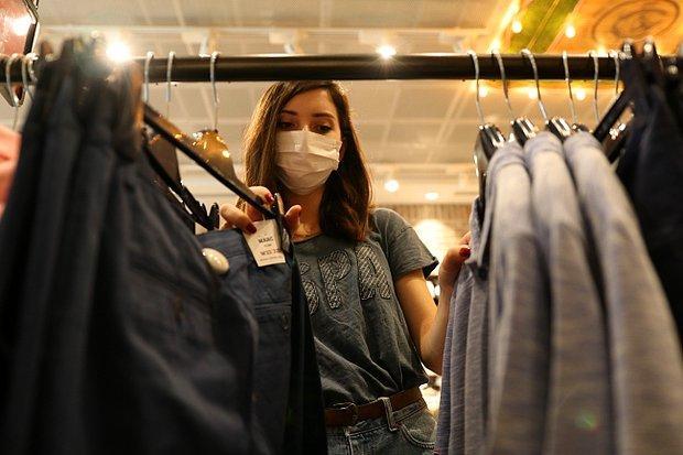 Giyim Sektörü Yüzde 30-40 Zam Hazırlığında: 'Çetin Bir Kış Dönemi Bizi Bekliyor'