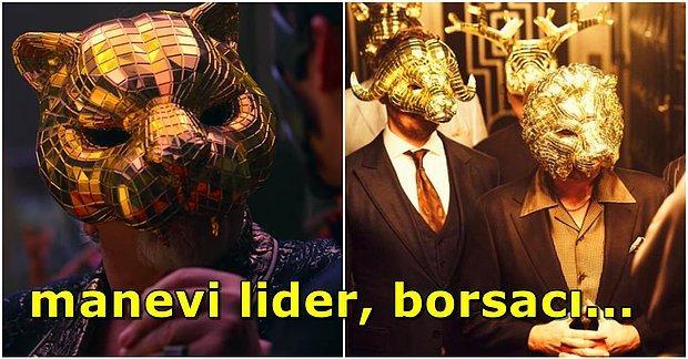 Güç ve Zenginlikten Daha Fazlası! Squid Game'deki VIP'lerin Taktığı Hayvan Maskeleri Hangi Anlama Geliyor?