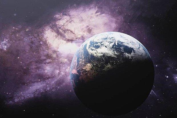Gök Bilimciler, Dünya'nın Dev Bir Tünelin İçinde Olduğunu Tespit Etti