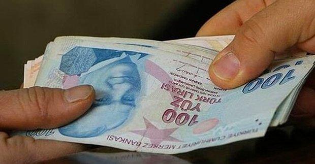 Asgari Ücret: 2022'de Asgari Ücret Zammı Ne Kadar Olacak? Yeni Yılda Asgari Ücret Zammı...