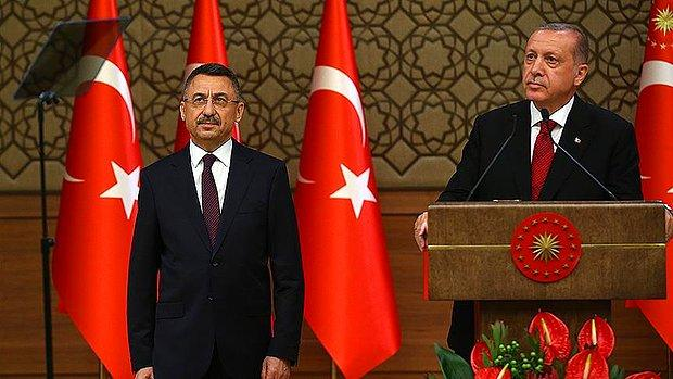 Erdoğan ve Fuat Oktay'dan Kılıçdaroğlu Hakkında Suç Duyurusu