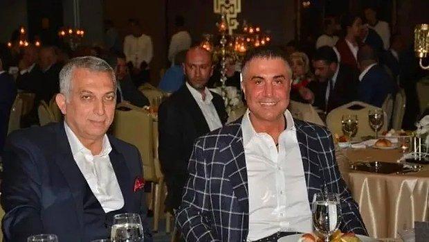 Gazeteci Erk Acarer: 'AKP'li Metin Külünk, Sedat Peker'in Video Yayınlamaması İçin Ricacı Oldu'