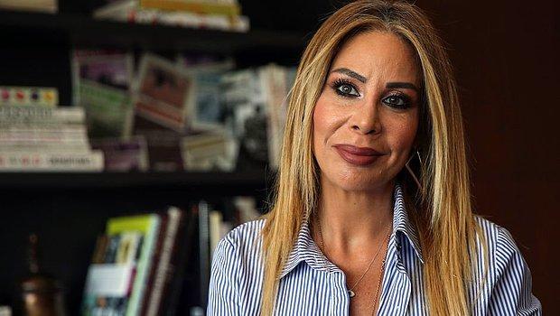 Şarkıcı Linet 'ten Şaşırtan İtiraf: Asker Kaçağıyım!