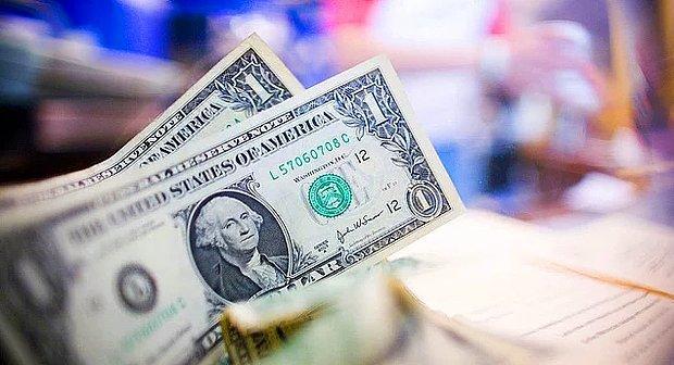 Dolar ve Euro Rekor Kırmaya Devam Ediyor: 1 Dolar Ne Kadar, Kaç TL?