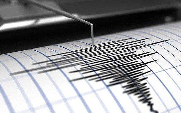 Antalya Kaş Açıklarında 6.1 Büyüklüğünde Deprem: AFAD ve Kandilli Son Depremler...
