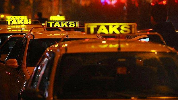 İBB Duyurdu: Taksi Plakasındaki Yeni Dönemin Detayları Neler?