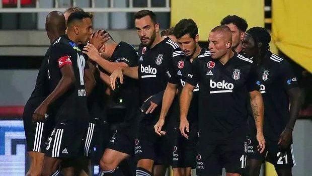 Beşiktaş Sporting Maçı Ne Zaman, Saat Kaçta? Beşiktaş Sporting Maçı Hangi Kanalda?