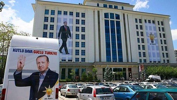 Kulis Bilgileri: AKP'de Oy Kaybına Karşı Hangi Önlemler Tartışılıyor?