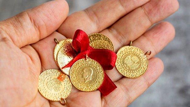 Ata Altın Ne Kadar Oldu? 1 Ata Altın Kaç TL? İşte 19 Ekim Altın Fiyatları Son Durum…