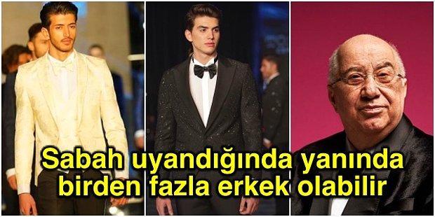 Best Model Yarışmacısı Oğuzhan Dalsız da Erkan Özerman'ın Kendisine Ahlaksız Teklifler Yaptığını İddia Etti