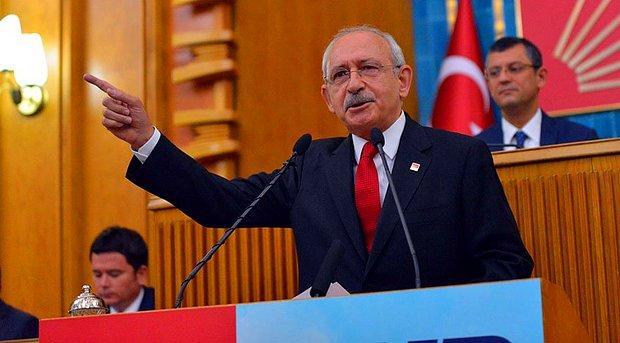 Kılıçdaroğlu: 'Türkiye'nin İyi Yönetilmediğini Biliyorsunuz, Ben de Biliyorum'