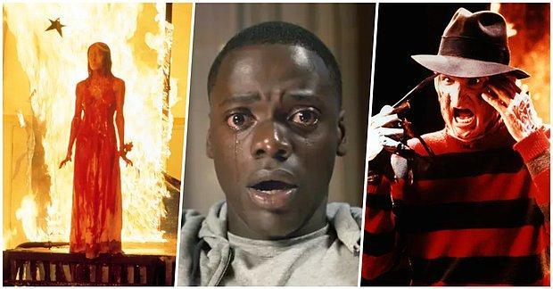 Birbirinden Efsanevi  25 Korku Filmi Hakkında Muhtemelen Daha Önce Duymadığınız Şaşırtıcı Bilgiler