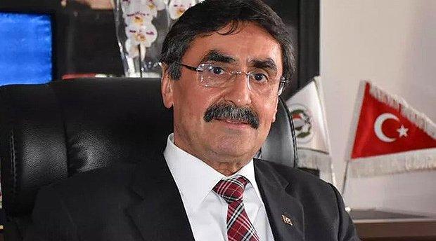 """İstifa Eden MHP'li Belediye Başkanı: """"Sağlığım Yerinde, 'Büyükler' Zorla İstifa Ettirdi"""""""