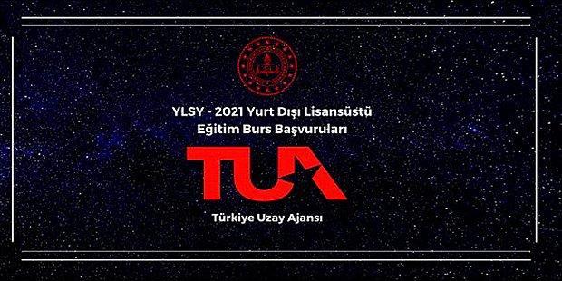 Selçuk Topal Yazio: Türkiye Uzay Ajansı Burslu Öğrenci Gönderiyor ve Birkaç Öneri