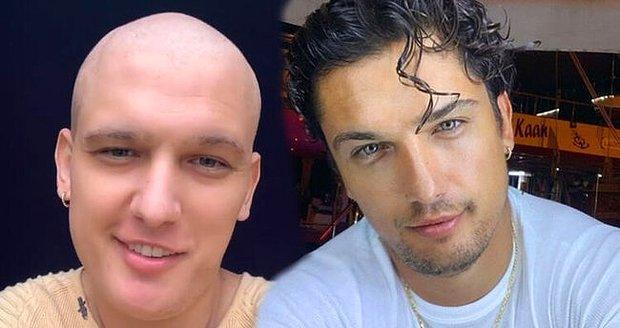 Lenfoma Kanseri İle Mücadele Eden Boğaç Aksoy'dan Şok Karar!