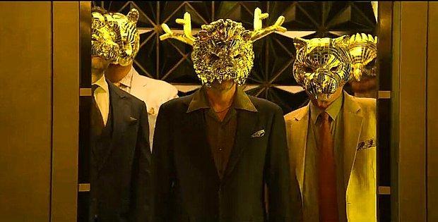 Squid Gamein VIP'leri Açıklandı! Hayvan Maskeleri Ne Anlatıyor?