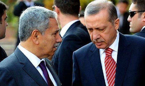 Bülent Arınç, Erdoğan'la İlgili Soruya Cevap Vermeyeceğini Söyledi: 'Beni Kodese mi Tıktıracaksınız?'