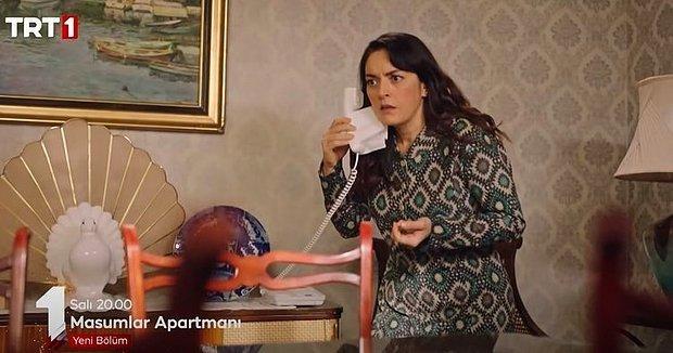 Masumlar Apartmanı Ceylan Kimdir? Masumlar Apartmanı'nda Han'ın Nişanlısı Ceylan'ı Hangi Oyuncu Canlandıracak?