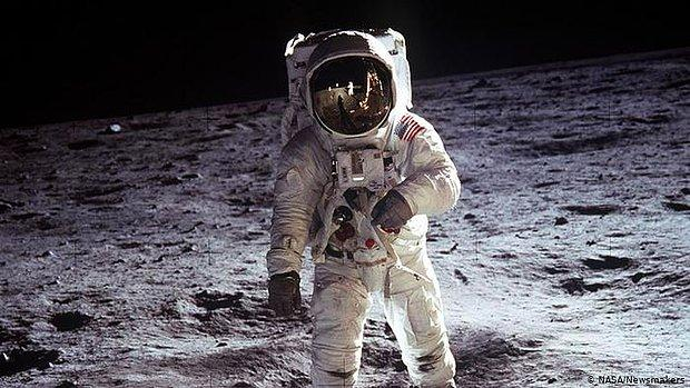 Uzaya Giden İlk İnsan Kimdir?