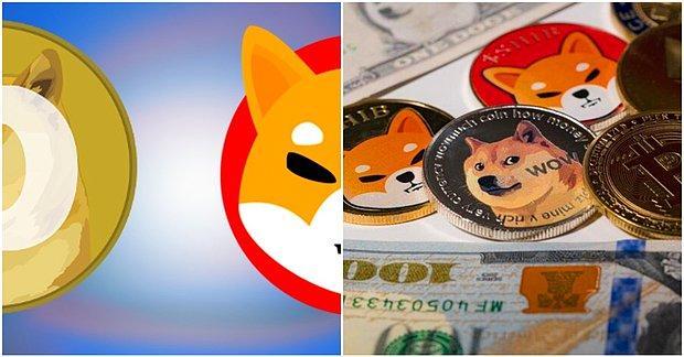 DOGE ve SHIB Gibi Coinler İvme Kazandı! İşte Meme Coinlerin Önemli Bilgileri ve Son Dakika Gelişmeleri