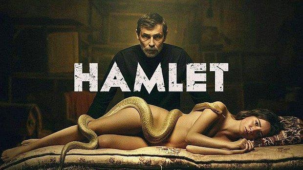 Gain TV'nin Yeni Dizisi Hamlet'in Afişine Örtüyle Sansür Uygulandı: Sosyal Medyadan Tepkiler Gecikmedi...