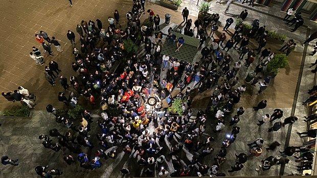 KYK Yurdunda Öğrenci Protestosu: İmamoğlu Harekete Geçti
