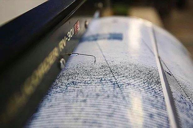 Akdeniz Sabah Saatlerinde Yine Sallandı: AFAD ve Kandilli Rasathanesi Son Depremler…
