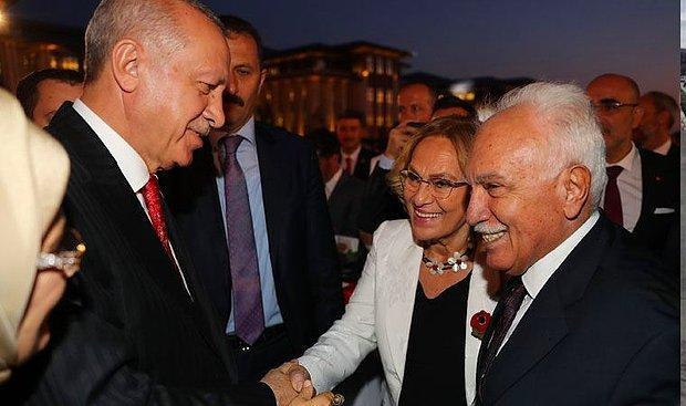 Perinçek'ten Erdoğan'a Çağrı: 'AKP, MHP ve Vatan Partisi Türkiye'yi Beraber Yönetmeli'