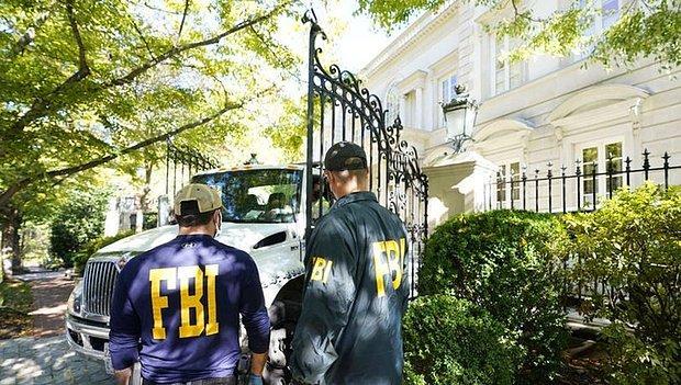 Yaptırım Listesindeydi: FBI, Putine Yakınlığı ile Tanınan İş İnsanının Evlerine Baskın Düzenledi